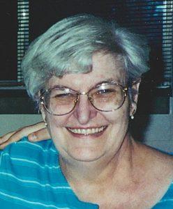Peggy Stryker