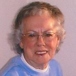 Patricia M. Forbes