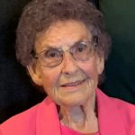 Florence A. Kendall
