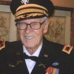 Col. Gilbert Holmes