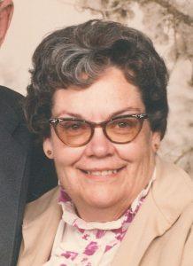 Vivian Drumheller