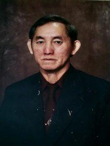 Pa Lee Vue