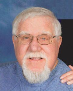 Darrell F. Fowler