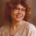 Tharsilla Christine Stanton